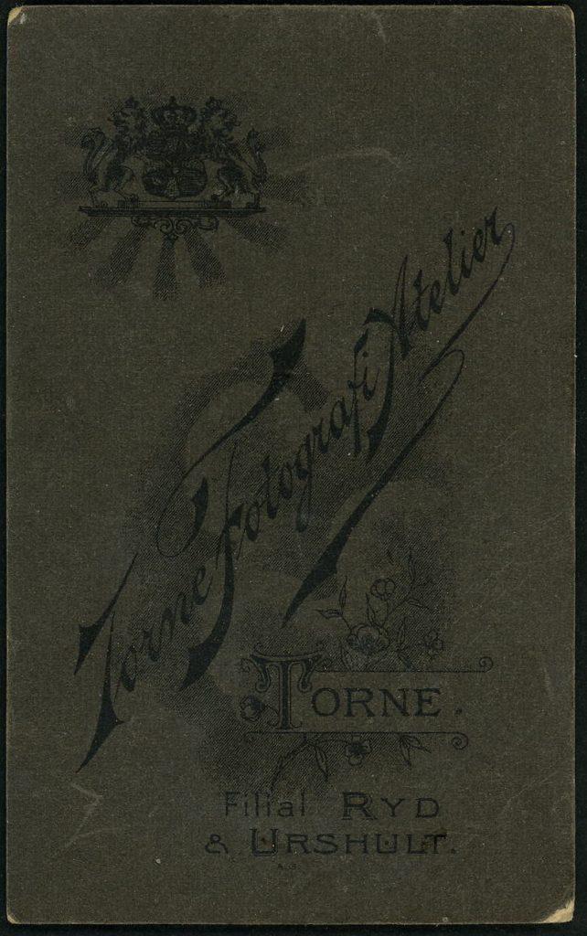 Torne - Ryd - Urshult