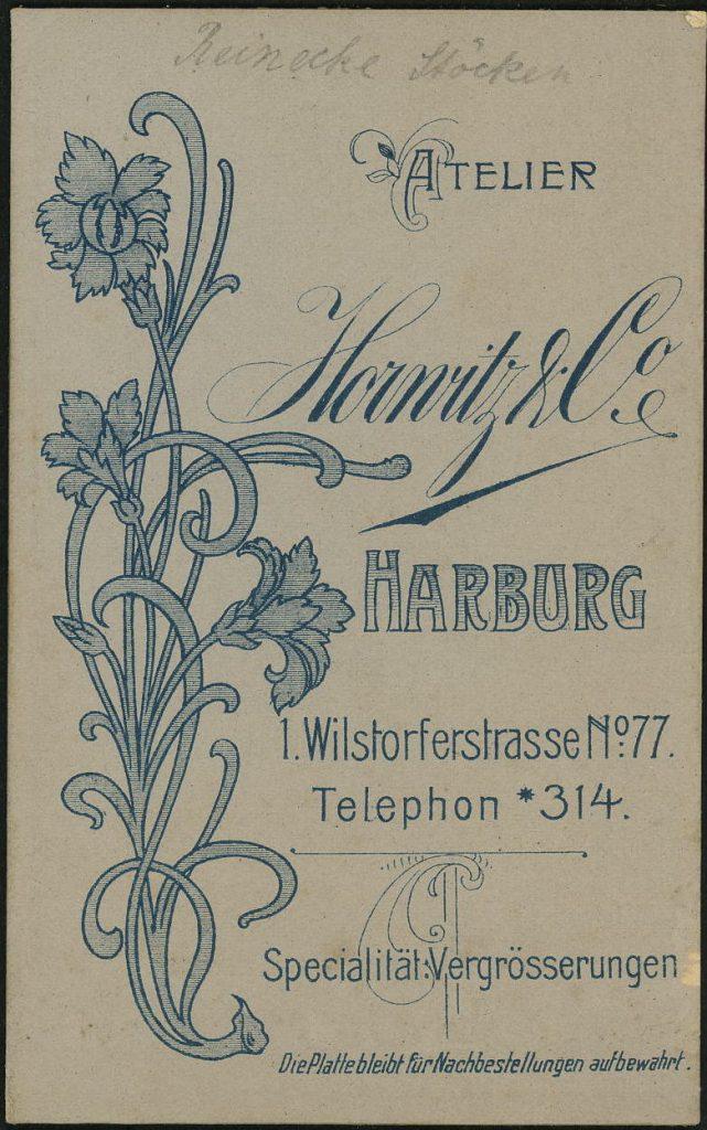 Hornitz - Harburg