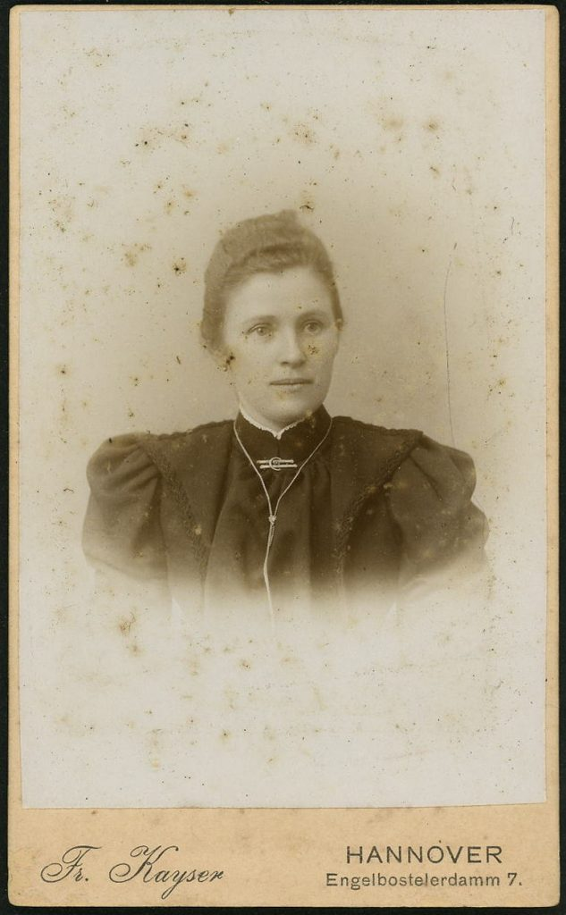Fr. Kayser - Hannover