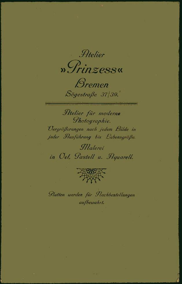 Prinzess - Bremen