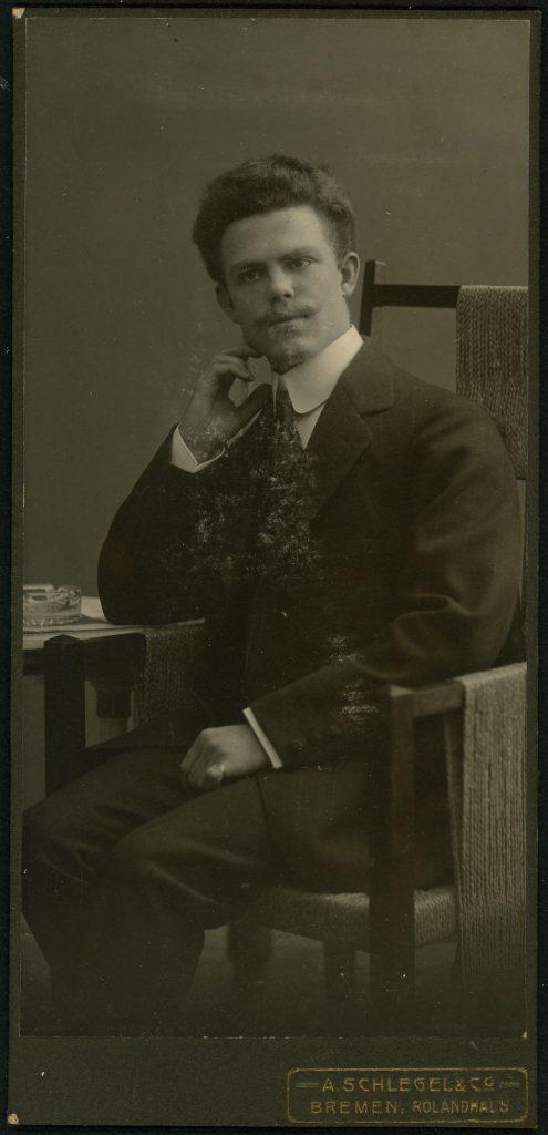 A. Schlegel - Bremen
