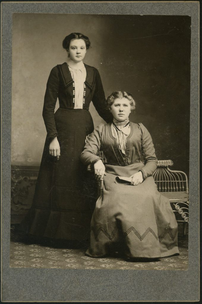 H. T. Caldwell - Milford, IL