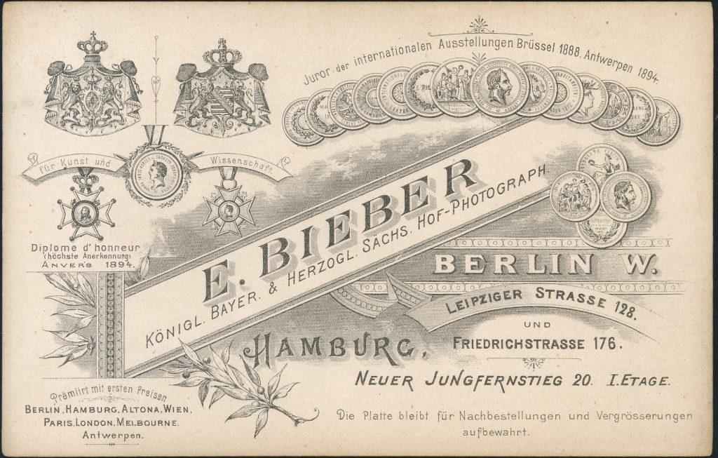 Bieber - Berlin - Hamburg